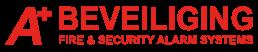 Logo - A+ Beveiliging